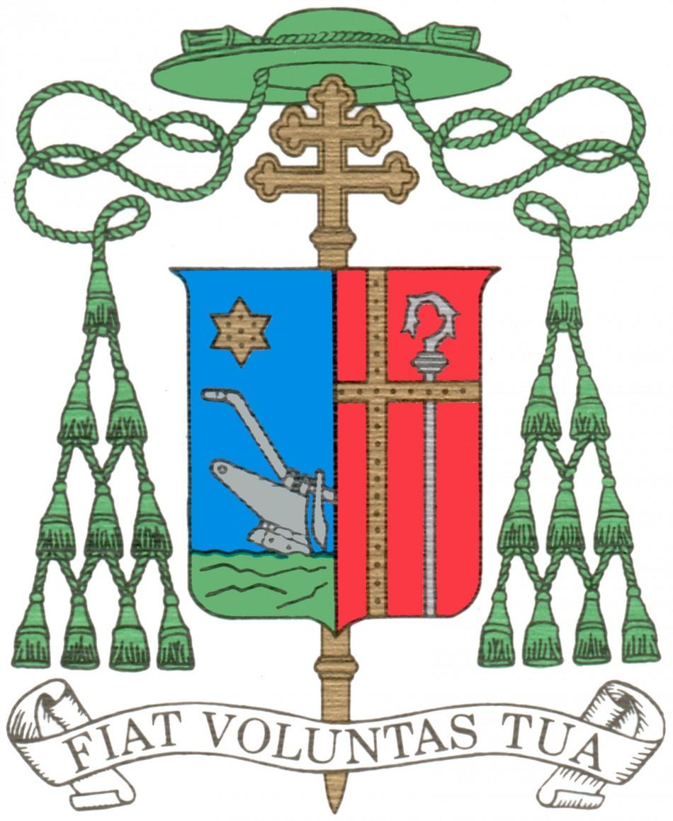 Herb Arcybiskupa Józefa Kowalczyka